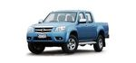 Mazda Bt50 Pick-Up