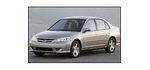 Honda Civic 4 Portes