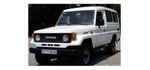 Toyota Land Cruiser Bj70 / Bj71 / Bj73 /Bj74 /Bj75