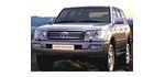 Toyota Land Cruiser Hdj100 / Uzj100 / Hzj105