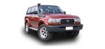 Toyota Land Cruiser Hzj80 24 S