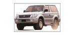Toyota Land Cruiser Kzj90 / Kzj95 / Kdj90 / Kdj95
