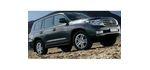 Toyota Land Cruiser Vdj200 / J20 / J200