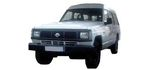 Nissan Patrol 160-260