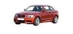 BMW Série 1 E82 / E88 Coupé Cabriolet