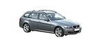 BMW Série 3 E91 Break