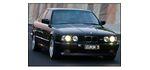 BMW Série 5 E34