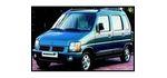 Suzuki Wagon R+